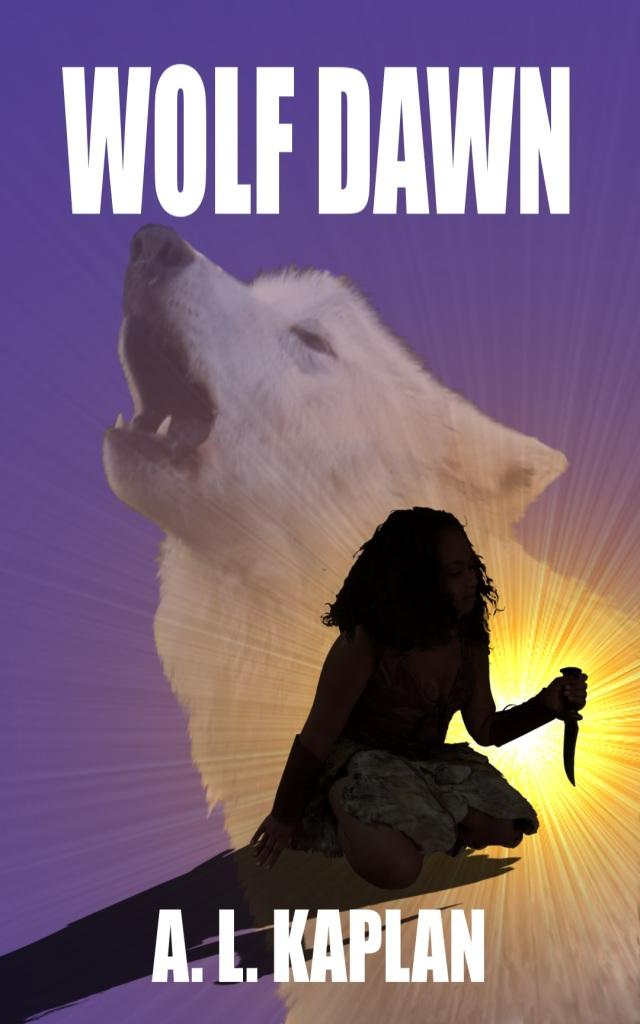 Wolf Dawn 13